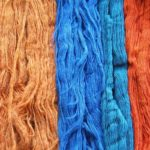 How to Care for Naturally Dyed Cloth
