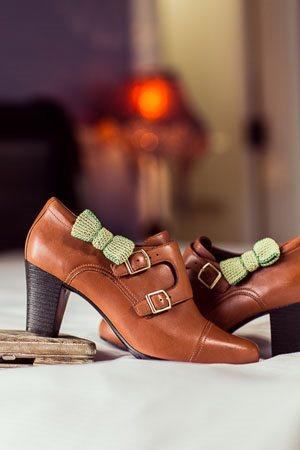 Clara Bows Side