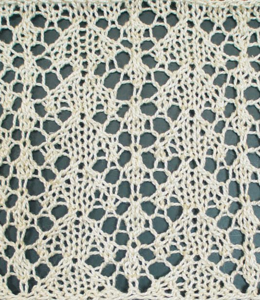 Heirloom Knitting Interweave