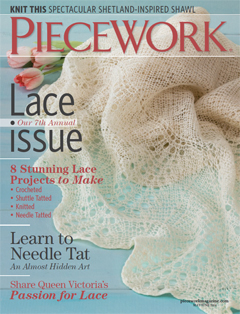 Piecework Magazine Current Issue