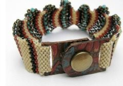 Bracelet by Linda Younkman