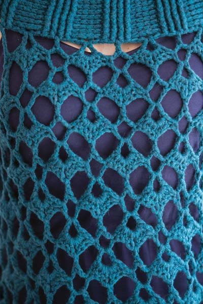 Crochet So Lovely: Lace Crochet