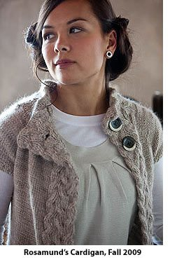 Reversible Cable Knitting: Free Tutorial and Patterns | Interweave