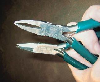 custom pliers