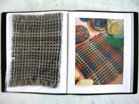 8-Shaft Placemats