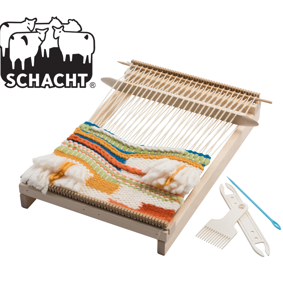 Lilli loom from Schacht