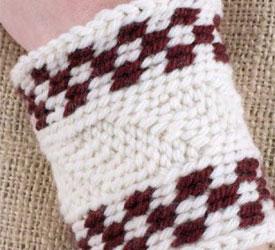 How to crochet slip stitch: free tutorial