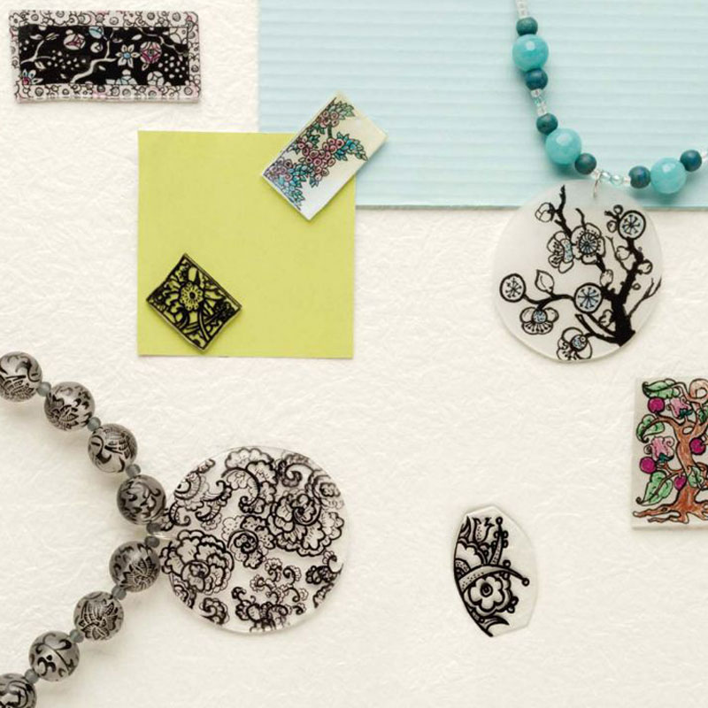 How to Draw Your Way to Inspired Jewelry Designs