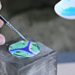 Jackie Truty's Top 5 Tips for Making Faux Cloisonné Enameled Jewelry