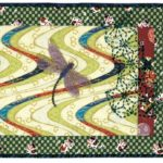 Nancy Eha's Top 5 Tips for Sashiko Bead Embroidery Dragonfly