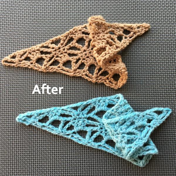 how to soften yarn