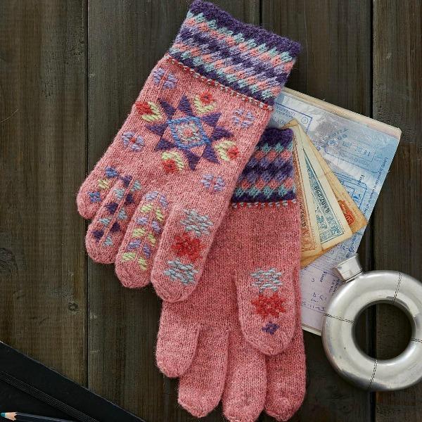 roositud knittng