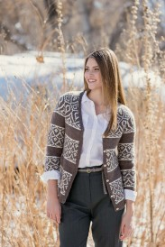 Alexis Winslow Chrysler Cardigan 1