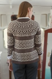 Alexis Winslow Chrysler Cardigan 4
