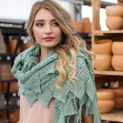 crochet designers