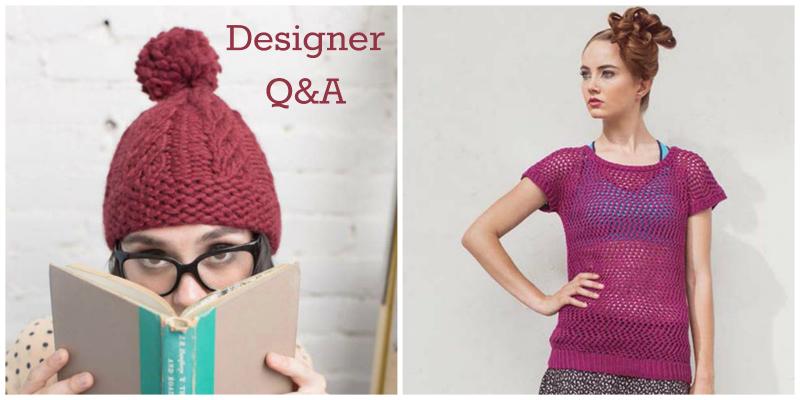 Designer Q&A: Emily Ringelman
