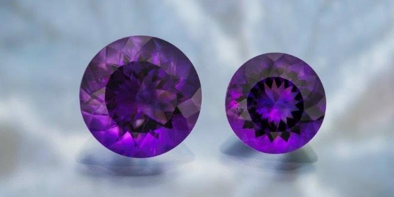 February's Birthstone: Myth and Magic of Amethyst Gemstones