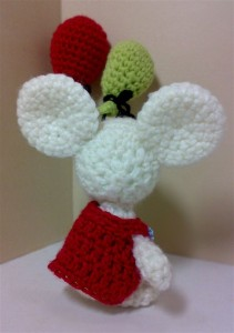 Amigurumi-Chiyo-The-Imaginative-Mouse2