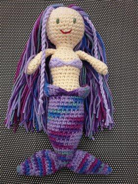Amigurumi-Mermaid-Jewelia