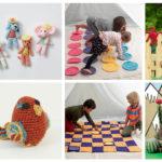 The Amigurumi Collection Kids Will Love!