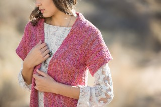 Amy Gunderson Dianthus Cardigan 3