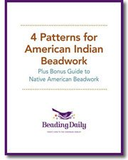 Learn how to make Native American beadwork in this FREE guide.
