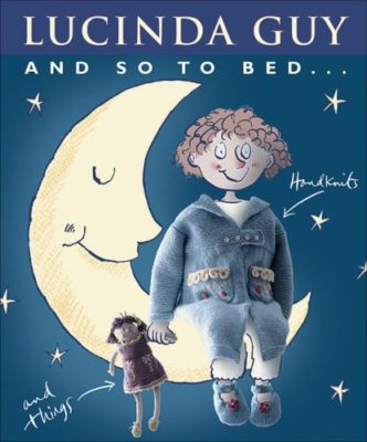 Handknits for Girls and Boys: And So to Bed