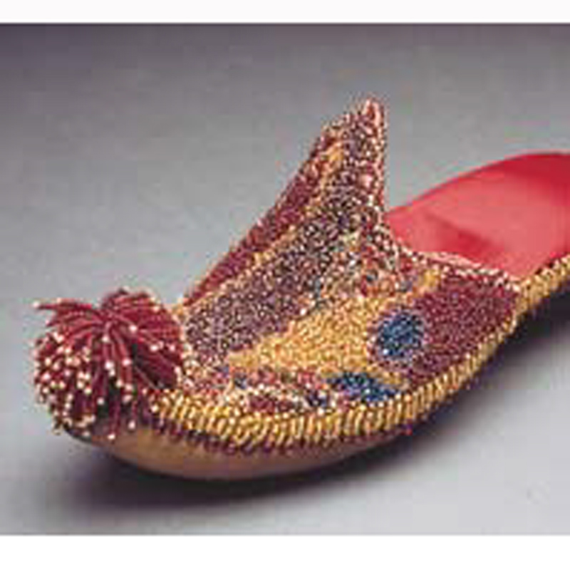 beaded sculpture from Beadwork contest II