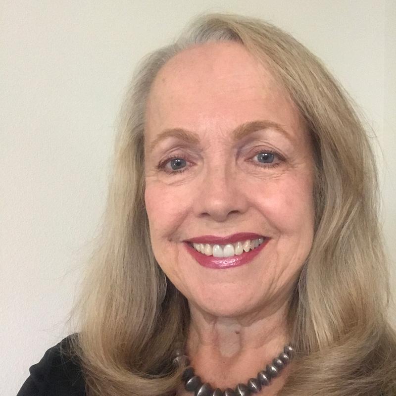 Marlene Blessing