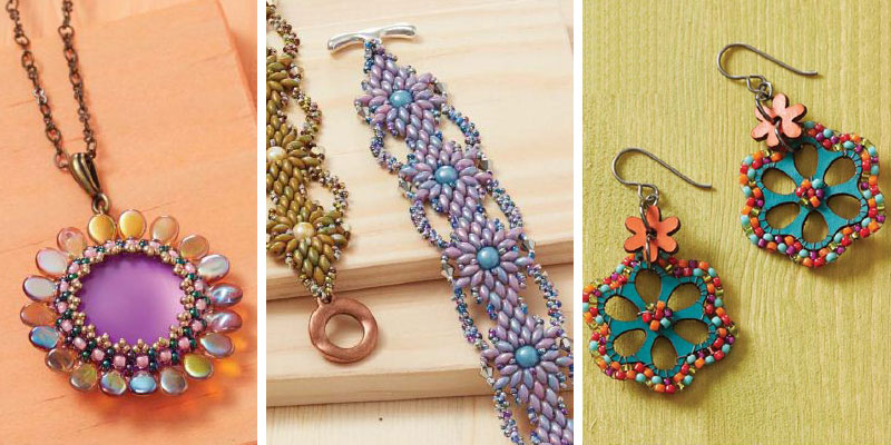 Beadwork: The Season of Beginning