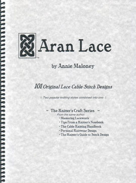 Aran Lace