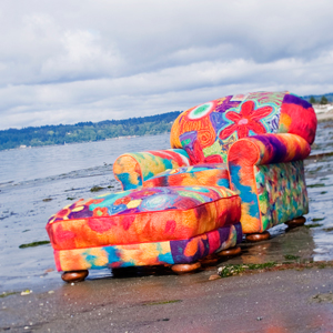 Artfelt Chair