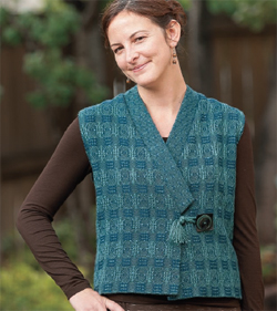 Atwater Bronson Lace Vest