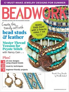 Beadwork June July 2015