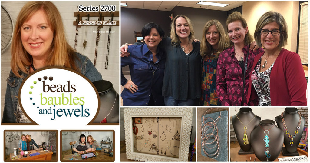 jewelry designers from Beads, Baubles & Jewels
