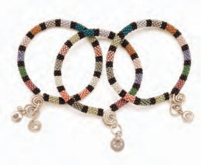 Beaded Jewelry Designs How to Make Your Own Beaded Jewelry Interweave