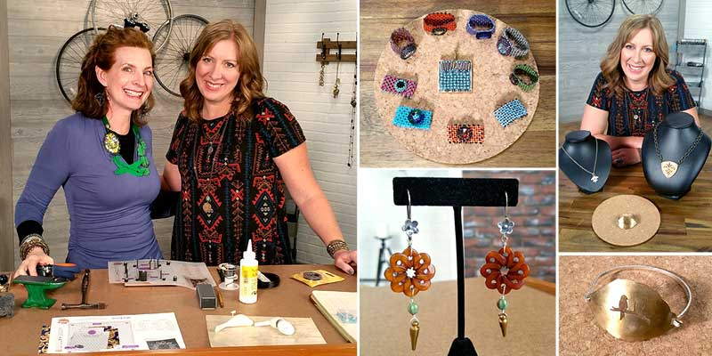 <em>Beads, Baubles &#038; Jewels</em>: The Art of Jewelry