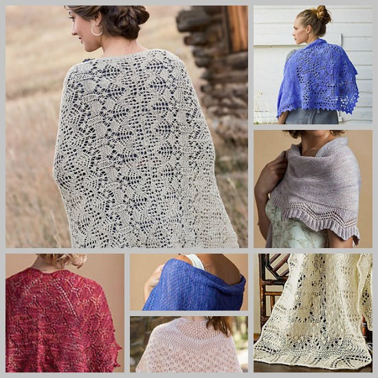 Something Borrowed Something Blue Something Knitted Just For You