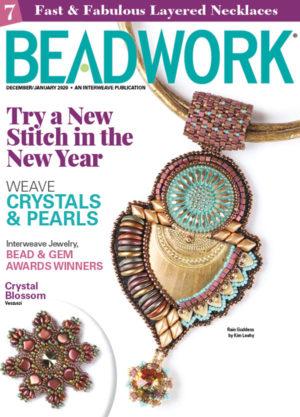 Beadwork DecJan 2021
