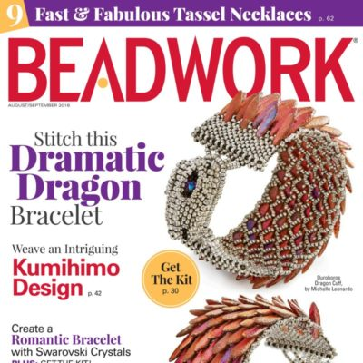 Beadwork AugustSeptember 2018