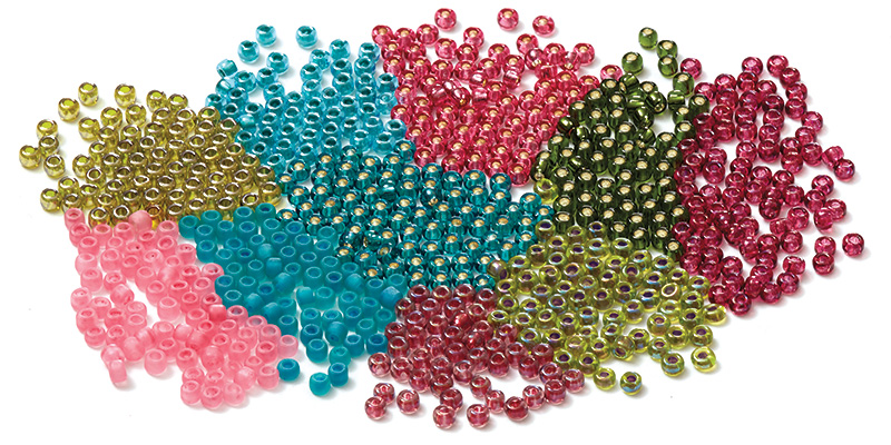 10 Beading and Jewelry-Making Products We Love for Spring
