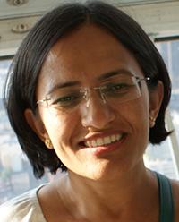 Kiran Badola