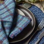 Ginny's Coat of Many Colors Towels