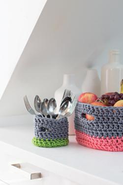 Basket Cases