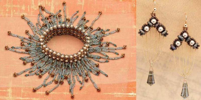 Bead Metamorphosis: Exquisite Beaded Jewelry Designs