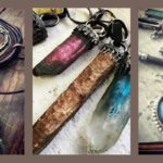 Jewelry Making Highlights from Bead Fest: What I Saw, What I Learned, What I Bought!