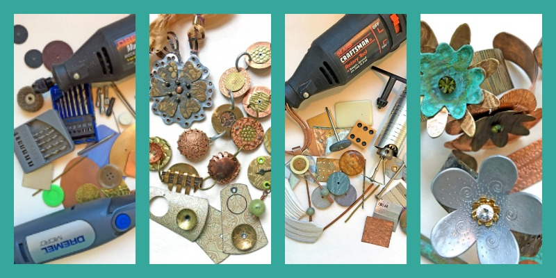 learn to use your tools! New and Trendy in Jewelry Making for Bead Fest 2018