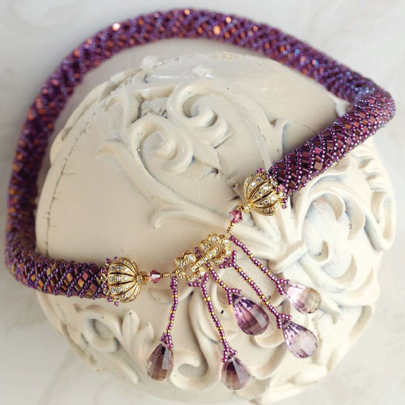7 Tips for Designing Romantic Beaded Jewelry