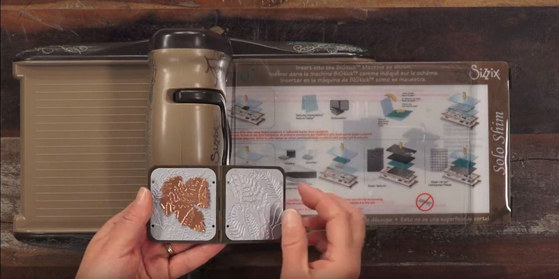 BeadWise: Quick and Easy Metal Embossing