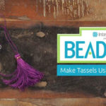 BeadWise Video: How To Make an Easy Tassel!